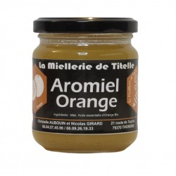 Aromiel Orange