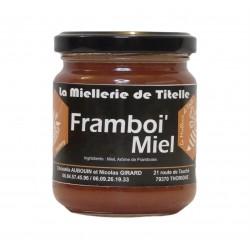Framboi'Miel